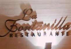 Oferta Viaje Hotel Hotel Rural La Fontanilla