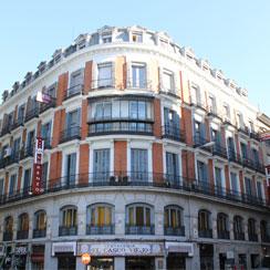 Oferta Viaje Hotel Hotel San Lorenzo ***