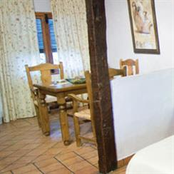 Oferta Viaje Hotel Casa Rural La Graja