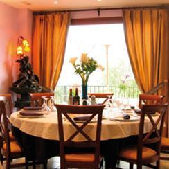 Oferta Viaje Hotel Hotel Conde de Badarán ***