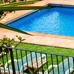 Oferta Viaje Hotel Hotel Cerro del Sol ***