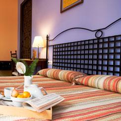 Oferta Viaje Hotel Hotel La Casa de los Azulejos
