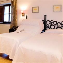 Oferta Viaje Hotel Hotel Rural L'Anceo ***
