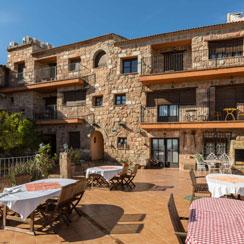 Oferta Viaje Hotel Hotel Rural Palacio Guzmanes ***
