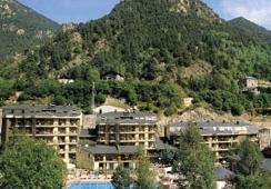 Oferta Viaje Hotel Hotel St. Gothard ****