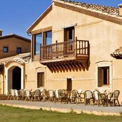 Oferta Viaje Hotel La Casona de Andrea ****