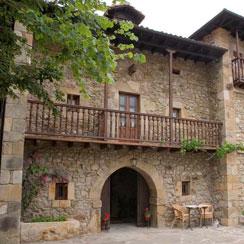 Oferta Viaje Hotel Posada La Torre de la Quintana