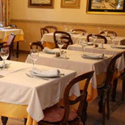 Oferta Viaje Hotel Hotel Mesón San Francisco