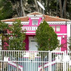 Oferta Viaje Hotel Villa Pachita