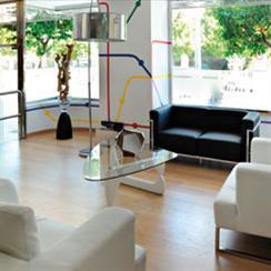 Oferta Viaje Hotel Hotel Familia Conde