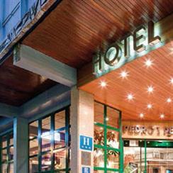 Oferta Viaje Hotel Hotel Pedro I de Aragón ***