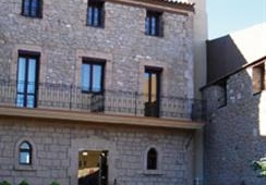 Oferta Viaje Hotel Hotel Restaurant La Garbinada ***