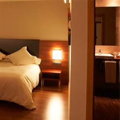 Oferta Viaje Hotel Hotel Restaurante El Vallés ****