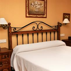 Oferta Viaje Hotel Complejo Rural La Presa ***