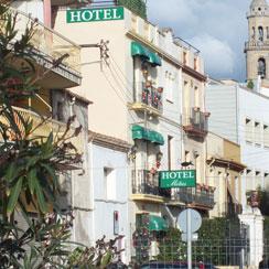 Oferta Viaje Hotel Hotel Mitus