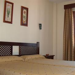 Oferta Viaje Hotel Hotel Galaroza Sierra