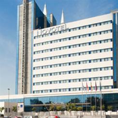 Oferta Viaje Hotel Novotel Murcia ****