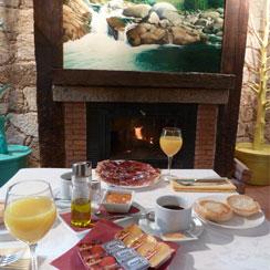 Oferta Viaje Hotel Hostal El Cardenillo