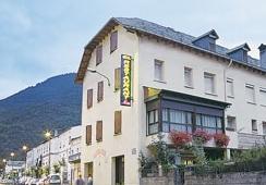 Oferta Viaje Hotel Fonda Mas