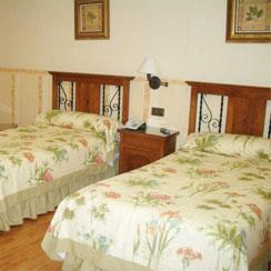 Oferta Viaje Hotel Hotel Rural Casa Fidel