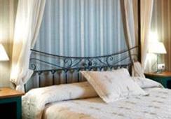 Oferta Viaje Hotel Bosque Azul