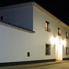 Oferta Viaje Hotel Las Olivitas Alojamiento Rural