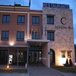Oferta Viaje Hotel Hotel Camino Real ***