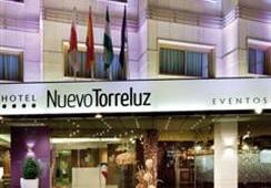 Oferta Viaje Hotel Hotel Nuevo Torreluz ****