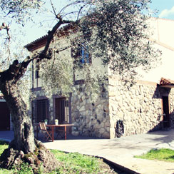 Oferta Viaje Hotel Casa Rural El Olivar de Valdefuentes