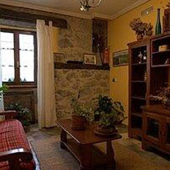 Oferta Viaje Hotel Hostal Rural Elosta