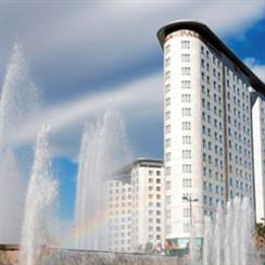 Oferta Viaje Hotel Hotel Sercotel Sorolla Palace ****