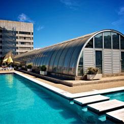 Oferta Viaje Hotel Hotel Sercotel Eurobuilding 2 ****