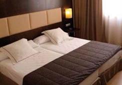 Oferta Viaje Hotel Hotel Sercotel Cuatro Postes ****