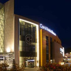 Oferta Viaje Hotel Hotel Carris Marineda ****