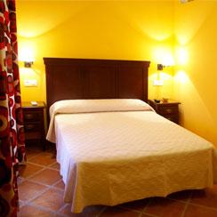 Oferta Viaje Hotel La Casa de Forum Rural
