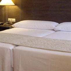 Oferta Viaje Hotel Hotel Macià Monasterio de los Basilios ***