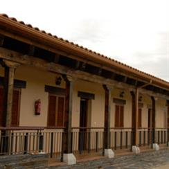 Oferta Viaje Hotel Aptos. Rurales El Lago