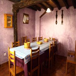 Oferta Viaje Hotel Casa Rural La Hermedaña