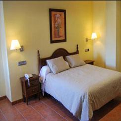 Oferta Viaje Hotel Hotel Rural Encina Centenaria