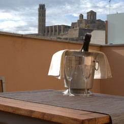 Oferta Viaje Hotel Zenit Lleida ****