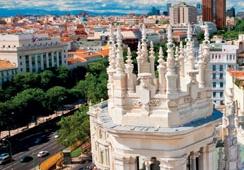 Oferta Viaje Hotel NH Madrid Alberto Aguilera ***