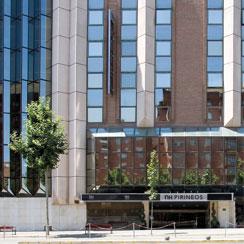 Oferta Viaje Hotel NH Lleida Pirineos ****