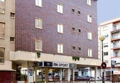 Oferta Viaje Hotel NH Sport ***