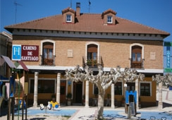 Oferta Viaje Hotel Hostal Camino de Santiago