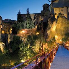 Oferta Viaje Hotel NH Ciudad de Cuenca ****