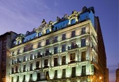 Oferta Viaje Hotel NH Palacio de Vigo ****