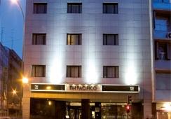 Oferta Viaje Hotel NH Madrid Sur ***