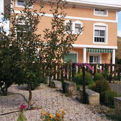 Oferta Viaje Hotel Casa Caravantes