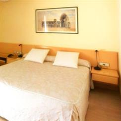 Oferta Viaje Hotel Hotel AR Parquesur ****