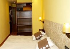 Oferta Viaje Hotel Hotel Albares ***
